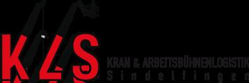 KLS Kran- und Arbeitsbühnenlogistik Sindelfingen